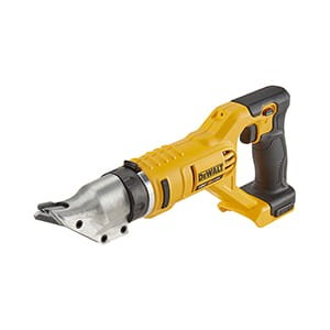 Kompaktowe nożyce do metalu 18V XR DCS491N DeWalt