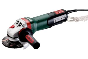 Szlifierka kątowa    WEPBA 17-125 QUICK DS   600549000  METABO