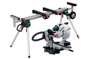 Kapówka  KGS 315 PLUS SET  690971000 METABO