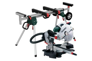 Kapówka   KGS 315 PLUS SET  690970000 METABO