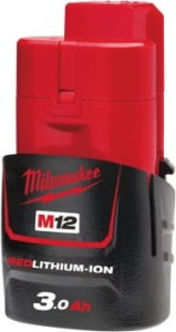 Akumulator 12V (3.0 Ah) M12B3 4932451388 Milwaukee