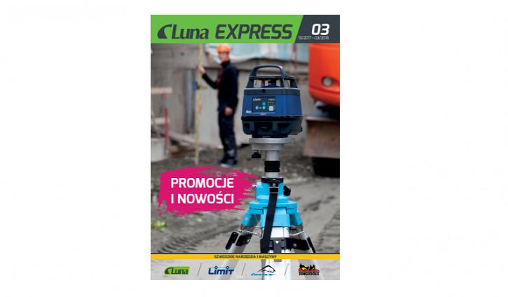 Luna Express III
