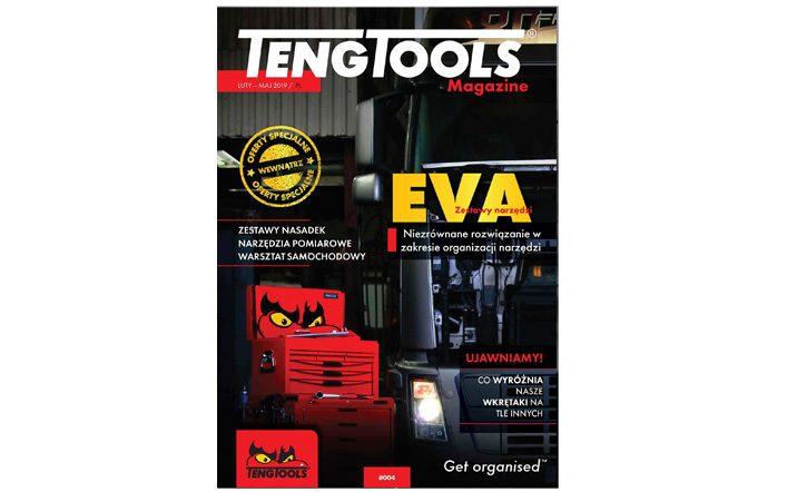 Teng Tools Magazine Luty-Maj 2019