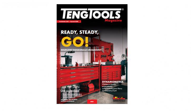 Tengtools Magzine