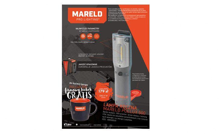 Mareld Promocja
