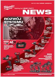 HeavyDutyNews Wrzesień-Grudzień 2018
