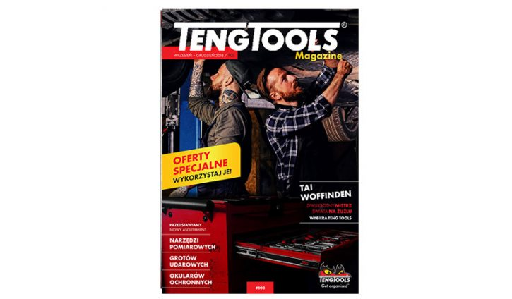 Tengtools Magazine